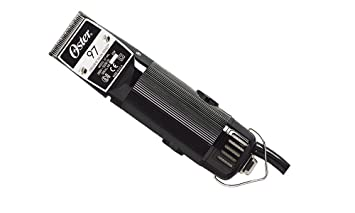 Amazon.com  Oster 230 volt Professional Hair Clipper Model 97-44 ~50 60hz  45w Will NOT Work in Usa ba1156ad2469d