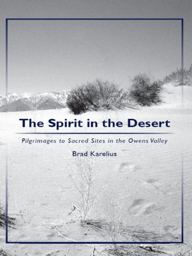 The Spirit in the Desert
