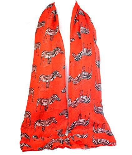 xuan-xun-gorgeous-zebra-chevron-scarf-animal-print-viscose-scarves-wrap-shawls-red