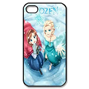 High Quality {YUXUAN-LARA CASE}Cartoon Frozen For Iphone 4 4SSTYLE-9