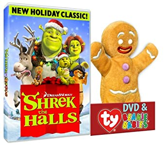 Amazon.com: Shrek the Halls: Mike Myers, Antonio Banderas, Eddie ...