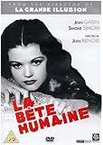 La Bete Humaine [DVD]