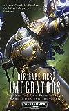 Warhammer 40.000 - Die Gabe des Imperators