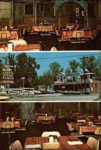 Atlanta, Georgia Original Vintage Postcard ()