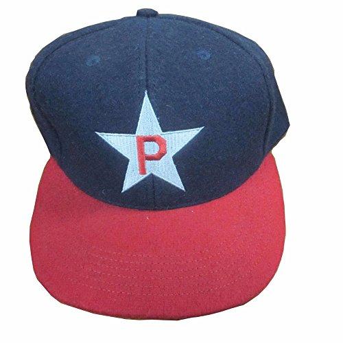 Philadelphia Stars Baseball Wool Cap Honor Historical Negro League Baseball Players Association NLBPA Size L