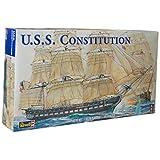 Revell USS Constitution Plastic Model Kit