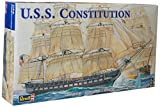 model boats kits to build wood - Revell 1:96 USS Constitution
