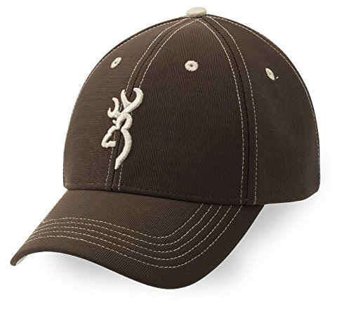 Cap,Boone Brown/Khaki Browning 308149881