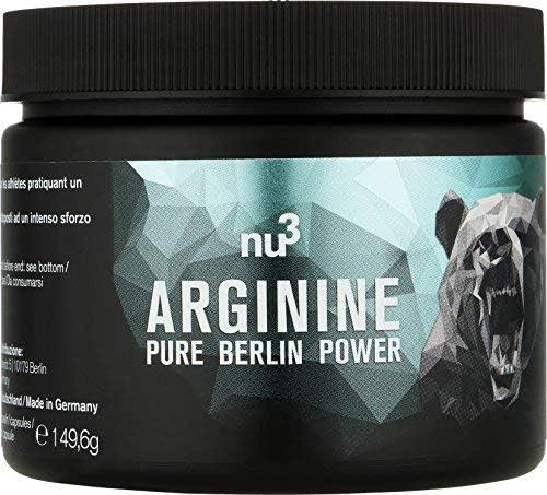 l dosage de perte de poids d arginine