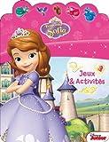 princesse sofia jeux et activit?s