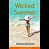 Wicked Summer: A Cape Harriet Novel