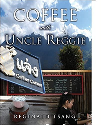 Book Coffee with Uncle Reggie by Reginald Tsang (2015-01-22)