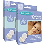 Lansinoh Soothies Gel Pads (4 count)