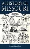 A History of Missouri (V2): Volume II, 1820 to 1860
