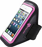 Best MiniSuit Waterproof Phones - iPod Touch 4th Armband: Stalion Sports Running Review
