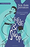 Image of Hide and Snoop (Odelia Grey, Book 7) (The Odelia Grey Mysteries)