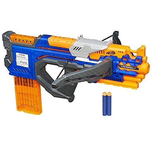 Price 12 Pull Bows (Nerf N-Strike Elite CrossBolt Blaster)
