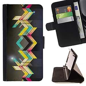 Momo Phone Case / Flip Funda de Cuero Case Cover - Arte callejero;;;;;;;; - Samsung Galaxy A3