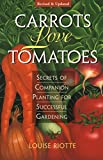 growing tomatoes - Carrots Love Tomatoes: Secrets of Companion Planting for Successful Gardening
