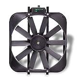 Flex-a-lite 35 Electra-Fan II 15'' Electric Fan