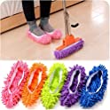 Kentew New Home Multifunctional Shoe Cleaning Mop Covers