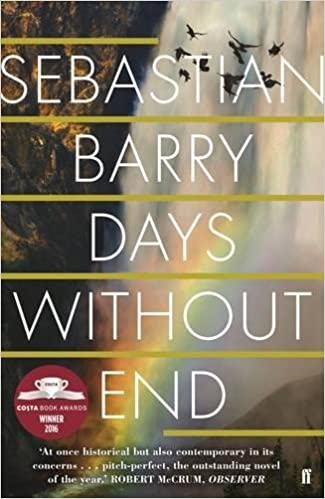 Image result for days without end