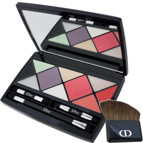 Christian Dior Kingdom of Colors Face, Eyes and Lips Women's - Dior Lady Colors
