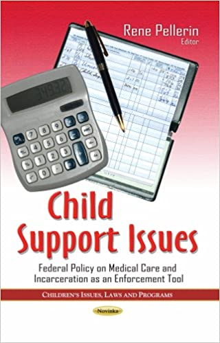 Child Support: Law And Policy