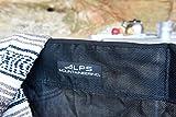 ALPS Mountaineering Adventure Chair, Black