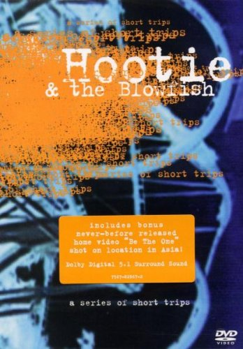 Hootie & the Blowfish: A Series of Short - County Atlantic Store