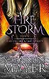 Firestorm (The Elemental Series Book 3)