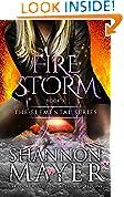 Firestorm The