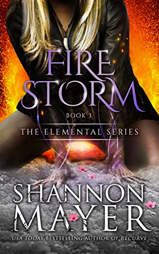 Image result for firestorm shannon mayer