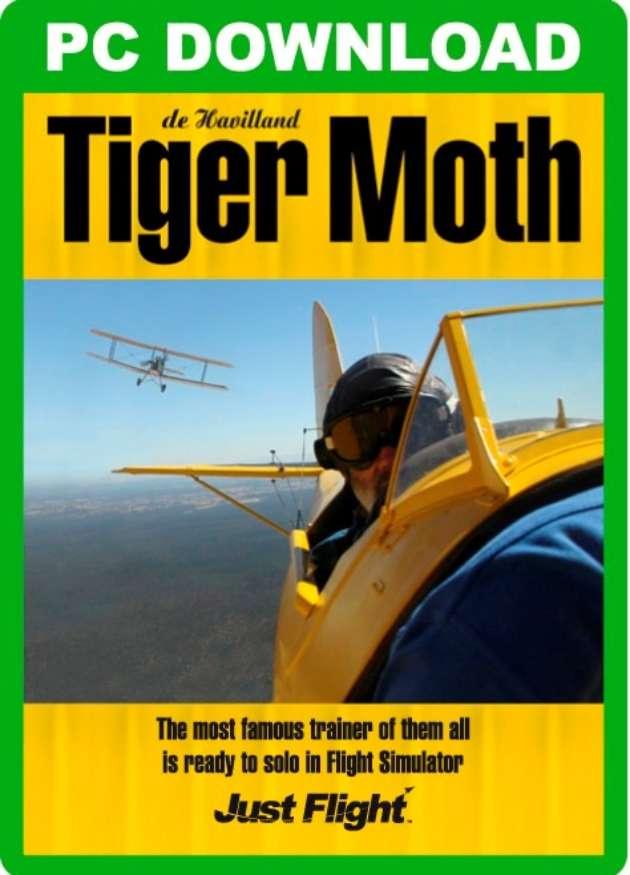 Tiger Moth [Download]