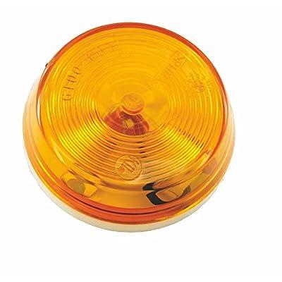 Kaper II L04-0019 Amber Marker/Clearance Light: Automotive
