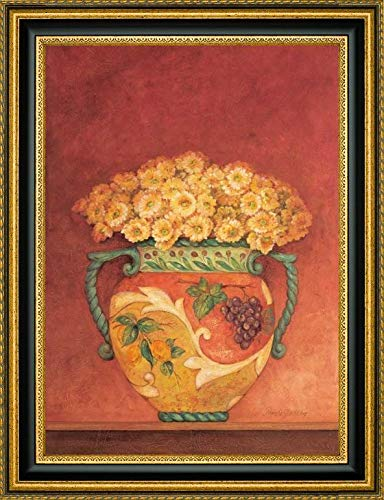 Pamela Gladding Tuscan Bouquet - Tuscan Bouquet I by Pamela Gladding - 33.25
