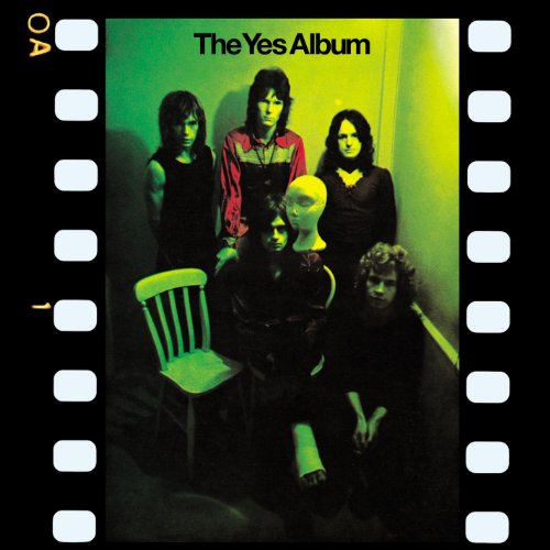 Yes Album Expanded Remastered
