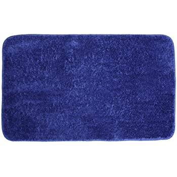 Amazon Com Ultra Soft Absorbent Spa Microfiber Bath Rug