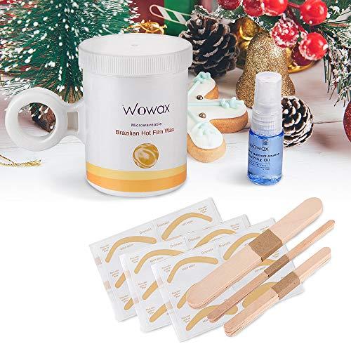 Buy eyebrow waxing kit