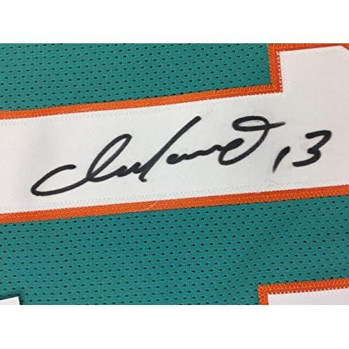 premium selection 2fc6a d72c2 Dan Marino signed jersey Jsa hologram & coa Marino hologram ...