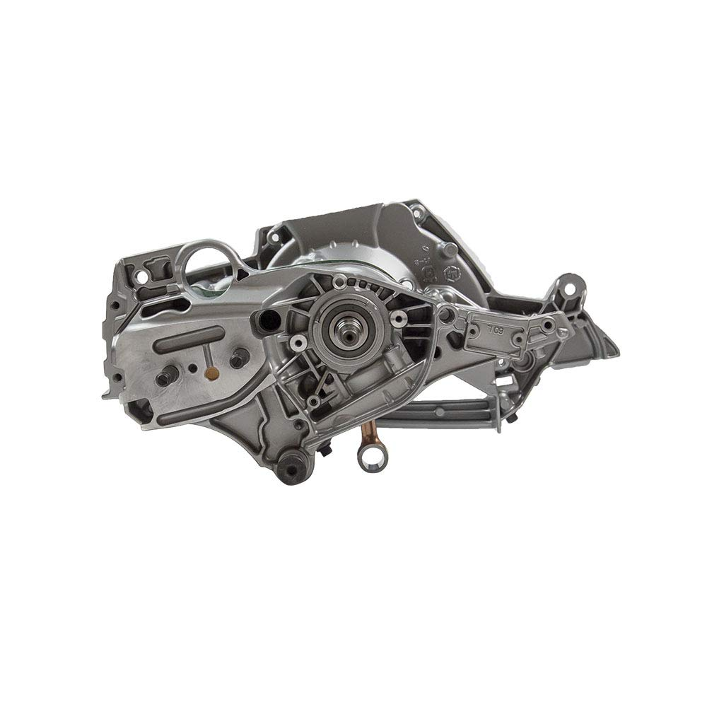 Husqvarna 580663710 Short Block Genuine Original Equipment Manufacturer (OEM) Part