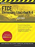img - for CliffsNotes FTCE Elementary Education K-6, Second Edition by Ortiz Ed.D. Enrique Spalding Ed.D. Lee-Anne Andreasen PhD Janet B (2015-02-24) Paperback book / textbook / text book
