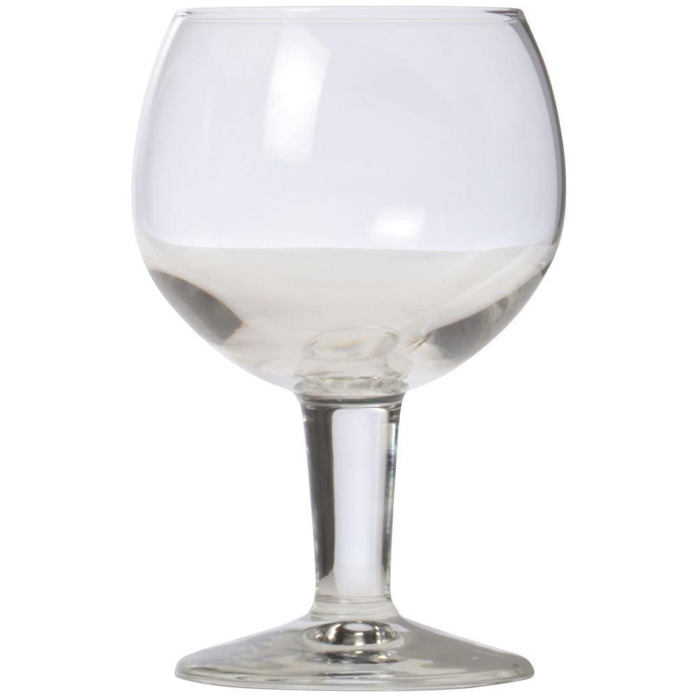 Libbey Grand Servicio cerveza y vino cristal, 14oz?-12PER caso.