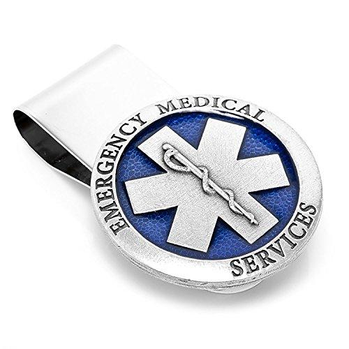 Emergency Cufflinks - 4