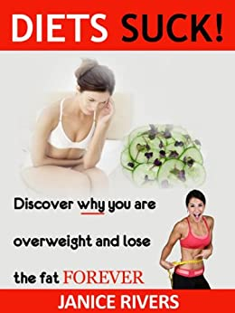 Diets suck Discover overweight forever ebook product image