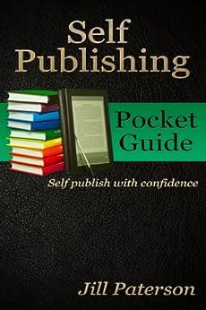 Self Publishing - Pocket Guide by [Paterson, Jill]