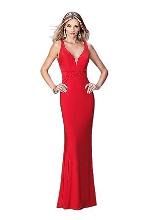 9b71df43c9 Amazon.com  La Femme 22060  Clothing