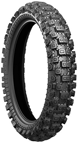 Bridgestone X40 Hard Rear Tire - 100/90-19/Blackwall