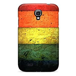 New Premium Flip Cases Covers Skin Cases For Galaxy S4