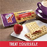 Special K Pastry Crisps,  Strawberry, 5.28 oz, 12